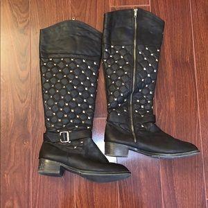 Shoes - Women's Riding Boots